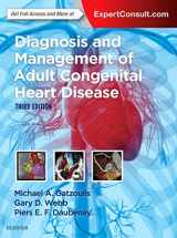 Diagnosis and Management of Adult Congenital Heart Disease, 3e