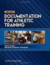 9781630913243-1630913243-Documentation for Athletic Training