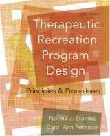 9780321541888-032154188X-Therapeutic Recreation Program Design: Principles and Procedures (5th Edition)