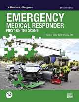 9780134988467-0134988469-Emergency Medical Responder: First on Scene (11th Edition)
