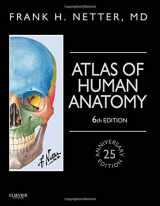 9781455758883-1455758884-Atlas of Human Anatomy, Professional Edition: including NetterReference.com Access with Full Downloadable Image Bank (Netter Basic Science)