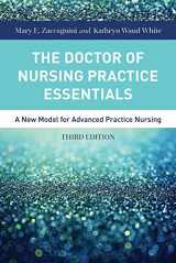 9781284079708-1284079708-The Doctor Of Nursing Practice Essentials