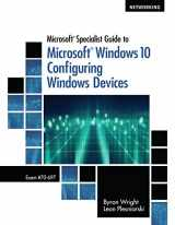 MCSA/MCSE Guide to Microsoft Windows 8, Exam # 70-687 (with CertBlaster Printed Access Card)