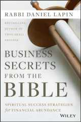 9781118749104-1118749103-Business Secrets from the Bible: Spiritual Success Strategies for Financial Abundance