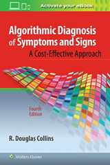 9781496362780-1496362780-Algorithmic Diagnosis of Symptoms and Signs
