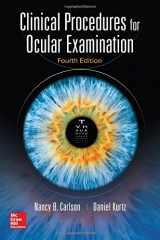 9780071849203-0071849203-Clinical Procedures for Ocular Examination, Fourth Edition