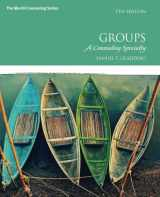 9780133905205-0133905209-Groups: A Counseling Specialty (7th Edition)