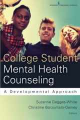 9780826199713-0826199712-College Student Mental Health Counseling: A Developmental Approach