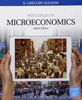 9781337379175-1337379174-Bundle: Principles of Microeconomics, Loose-leaf Version, 8th + LMS Integrated MindTap Economics, 1 term (6 months) Printed Access Card