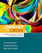 9780133875829-0133875822-In Conflict and Order: Understanding Society (14th Edition)