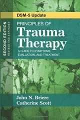 9781483351247-1483351246-Principles of Trauma Therapy: A Guide to Symptoms, Evaluation, and Treatment