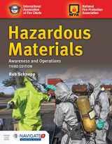 9781284140705-1284140709-Hazardous Materials Awareness and Operations