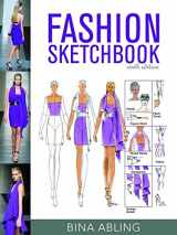 9781609012281-1609012283-Fashion Sketchbook