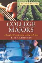 College Majors: A Complete Guide from Accounting to Zoology, <I>2d ed.</I>