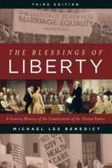 9781442259928-1442259922-The Blessings of Liberty