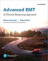 Advanced EMT: A Clinical Reasoning Approach PLUS MyBradyLab with Pearson eText 1.0 -- Access Card Package (2nd Edition)