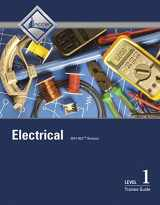 9780133829594-0133829596-Electrical Level 1 Trainee Guide (8th Edition)