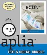 9781337192729-1337192724-Bundle: Survey of ECON, 3rd + Aplia, 1 term Printed Access Card