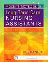 9780323279413-0323279414-Mosby's Textbook for Long-Term Care Nursing Assistants, 7e