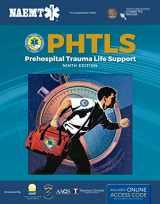 9781284171471-1284171477-Phtls + Nav Access Card: Prehosp Trauma Life Support