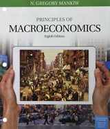 9781337379014-1337379018-Bundle: Principles of Macroeconomics, Loose-Leaf Version, 8th + LMS Integrated MindTap Economics, 1 term (6 months) Printed Access Card