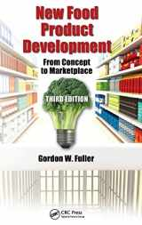 9781439818640-1439818649-New Food Product Development: From Concept to Marketplace, Third Edition