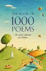 9780001855083-0001855085-The Book of 1000 Poems : Classic Collection for Children