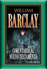 9788482674575-8482674579-Comentario al Nuevo Testamento - 17 tomos en 1 (Spanish Edition)