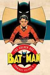 9781401284381-1401284388-Batman: The Golden Age Omnibus Vol. 6