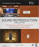 9781138921368-113892136X-Sound Reproduction: The Acoustics and Psychoacoustics of Loudspeakers and Rooms (Audio Engineering Society Presents)