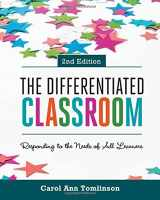 9781416618607-1416618600-The Differentiated Classroom: Responding to the Needs of All Learners, 2nd Edition