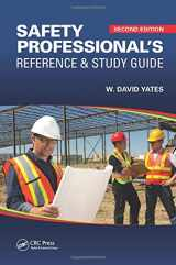 9781482256659-1482256657-Safety Professional's Reference and Study Guide, Second Edition