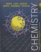 9780321910417-0321910419-Chemistry: The Central Science (13th Edition)