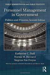 9781466513631-1466513632-Personnel Management in Government: Politics and Process, Seventh Edition (Public Administration and Public Policy)