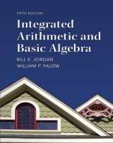 9780321747389-0321747380-Integrated Arithmetic and Basic Algebra (5th Edition)