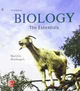 9781260140651-1260140652-Loose Leaf for Biology: The Essentials