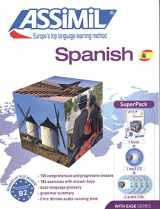 9782700580488-2700580486-Spanish Super Pack (With Ease) (Spanish Edition)