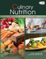 9780826942210-0826942210-Culinary Nutrition Principles and Applications