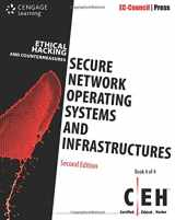 9781305883468-1305883462-Ethical Hacking and Countermeasures: Secure Network Operating Systems and Infrastructures (CEH)