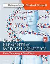 9780702066856-0702066850-Emery's Elements of Medical Genetics, 15e