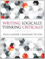 9780321926524-0321926528-Writing Logically Thinking Critically (8th Edition)
