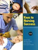 9780137036844-0137036841-Keys to Nursing Success, Revised Edition (3rd Edition)