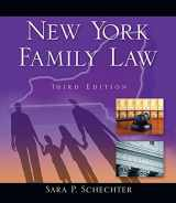 9781111648442-1111648441-New York Family Law