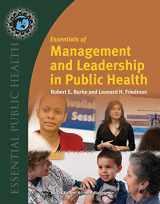 9780763742911-0763742910-Essentials Of Management And Leadership In Public Health (Essential Public Health)