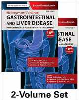 Sleisenger and Fordtran's Gastrointestinal and Liver Disease- 2 Volume Set: Pathophysiology, Diagnosis, Management, 10e (Gastrointestinal & Liver Disease (Sleisinger/Fordtran))