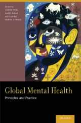 9780199920181-0199920184-Global Mental Health: Principles and Practice