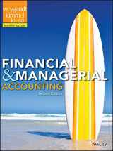 9781118334263-1118334264-Financial and Managerial Accounting