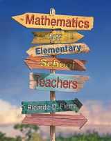 9780538493635-0538493631-Mathematics for Elementary School Teachers