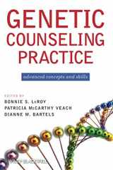 9780470183557-0470183551-Genetic Counseling Practice: Advanced Concepts and Skills