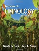 9781478623076-1478623071-Textbook of Limnology, Fifth Edition